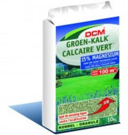 DCM DCM  groenkalk 10kg