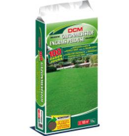 DCM Dcm Bemesting voor gazon 10kg