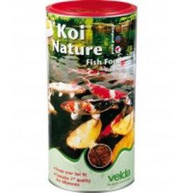 Velda Velda Koi nature fish food 4000ml