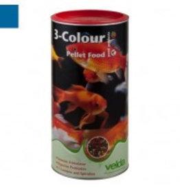 Velda Velda 3-colour pellet food 2500ml