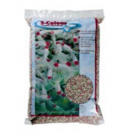 Velda 3-colour pellets premium  drijvendvoer 15l