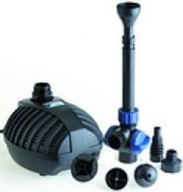 Oase Oase Fonteinpomp   aquarius fountain set 2500