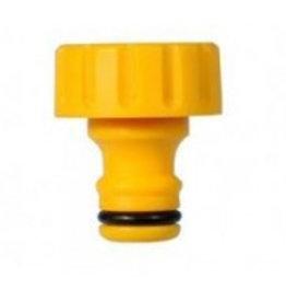 Hozelock Hozelock kraanaansluiting met schroefdraad  26,5mm