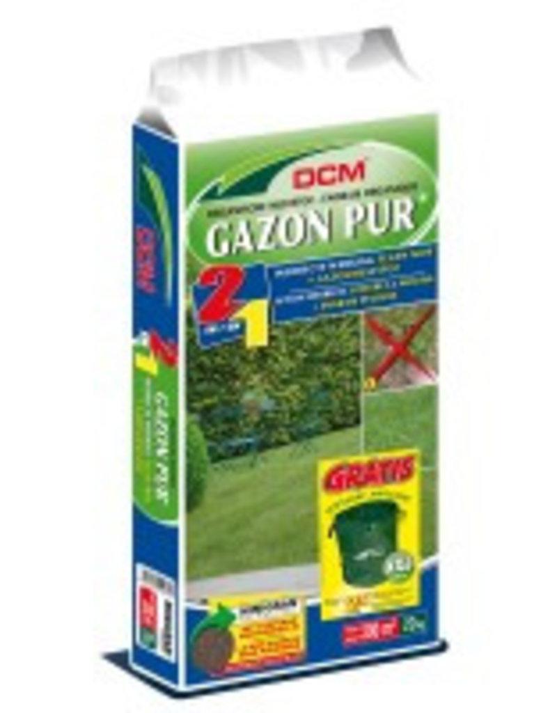 DCM DCM Bemesting Gazon-pur tegen mos 20kg