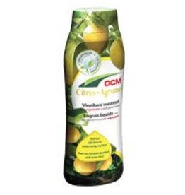 DCM DCM Vloeibare voeding voor olijven en citrus 800ml