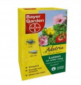 Bayer Bayer Natria Duoflor concentraat Natuurlijk middel tegen oa. luis