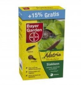 Bayer Bayer Natria SmartBayt slakkenkorrels 400gr
