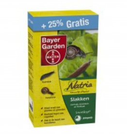 Bayer Bayer Natria SmartBayt slakkenkorrels 0,8kg