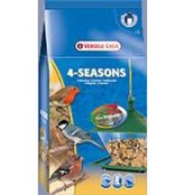 4 seizoenen strooivoer 1kg