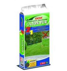 DCM Dcm gazon-pur bemesting  met anti-moswerking 1,5kg