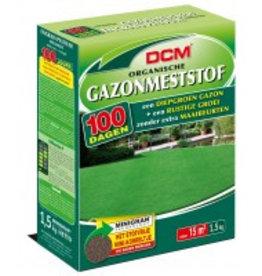 DCM Dcm Bemesting voor gazon 1,5kg