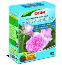 DCM Dcm mest voor rozen en bloemen 3,5 kg
