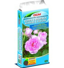 DCM Dcm mest voor rozen en bloemen 10 kg