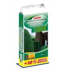 DCM DCM bemesting voor hagen,taxus en coniferen 10kg