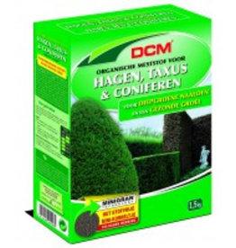 DCM DCM bemesting voor hagen,taxus en coniferen 1,5kg