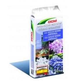 DCM DCM bemesting voor  azalea-rhodo en hortensia 10kg