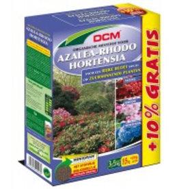 DCM DCM bemesting voor  azalea-rhodo en hortensia 3,5kg