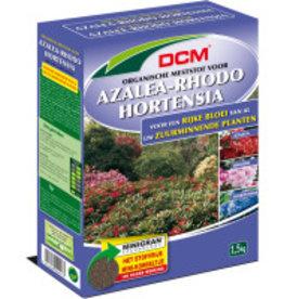 DCM DCM bemesting voor  azalea-rhodo en hortensia 1,5kg