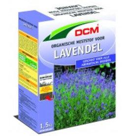 DCM DCM bemesting voor lavendel 1,5kg