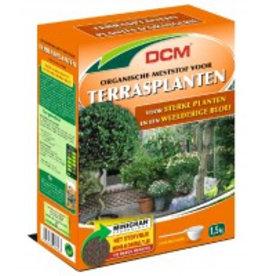 DCM DCM bemesting voor terras planten 1,5kg