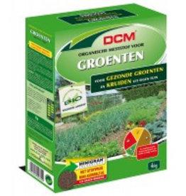 DCM DCM  Bemesting voor groente 3,5kg