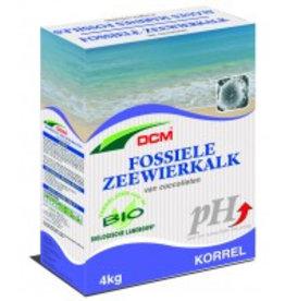 DCM DCM Fosiele zeewierkalk 4kg