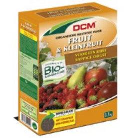 DCM DCM bemesting voor aarbeien, fruit en kleinfruit 3,5kg