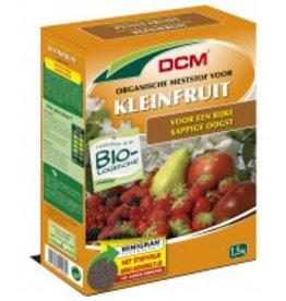 DCM DCM bemesting voor aarbeien,  kleinfruit 1,5kg