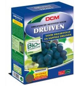 DCM DCM bemesting voor  druiven 1,5kg