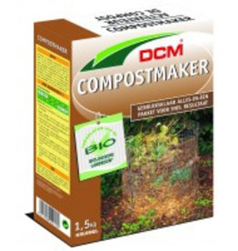 DCM DCM compostmaker 1,5kg
