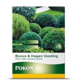 Pokon Pokon Buxus & Hagen voeding 800 gram