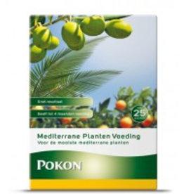 Pokon Pokon Mediterrane planten voeding 800 gram