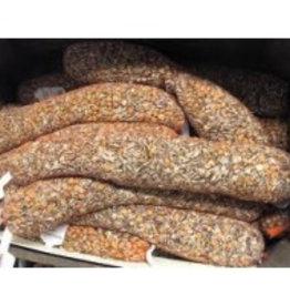 Mixslinger pindas, doppinda,s en zonnebloempitten 575 gram