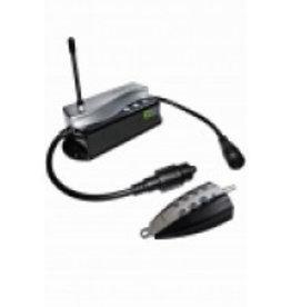 Easy connect  afstandbediening en ontvanger