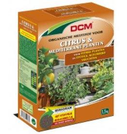 DCM Dcm bemesting voor Olijven, vijgen en citrus 1,5kg