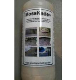 Mosskade levermos bestrijding Mosskade 2L