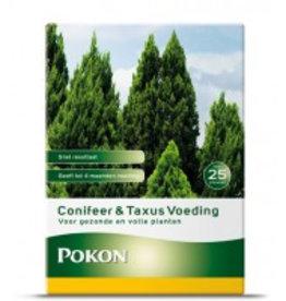 Pokon Pokon Conifeer & Taxus voeding  1600 gr