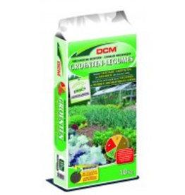 DCM DCM  Bemesting voor groente 20kg