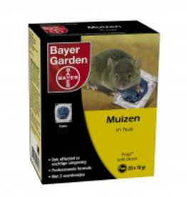 Bayer Bayer Frap soft block 20x10gr