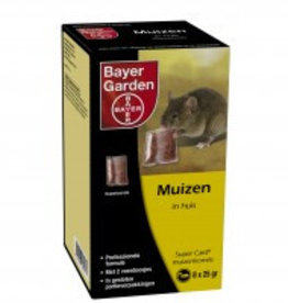 Bayer Bayer  Muizenkorrels Super Caid