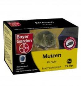 Bayer Bayer Frap lokstation 2x10gr