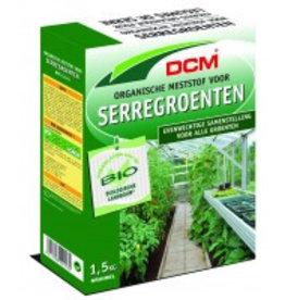 DCM DCM bemestin groente in serre 3.5kg