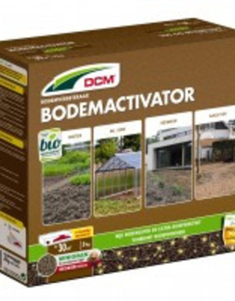 DCM DCM  Bodemactivator  3kg