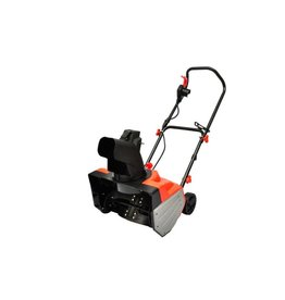 vidaXL Elektrische sneeuwblazer 2000HB
