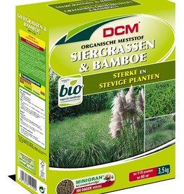 DCM DCM bemesting voor siergrassen en bamboe 3,5kg
