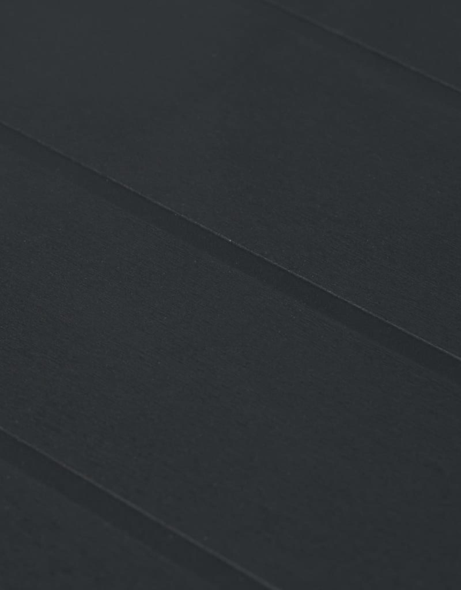 vidaXL 5-delige Tuinset rattan-look kunststof antraciet