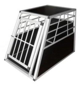 vidaXL Hondenbox enkel