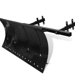 vidaXL Sneeuwschuif 100 x 44 cm