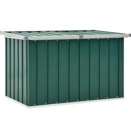 Tuinbox 109x67x65 cm groen