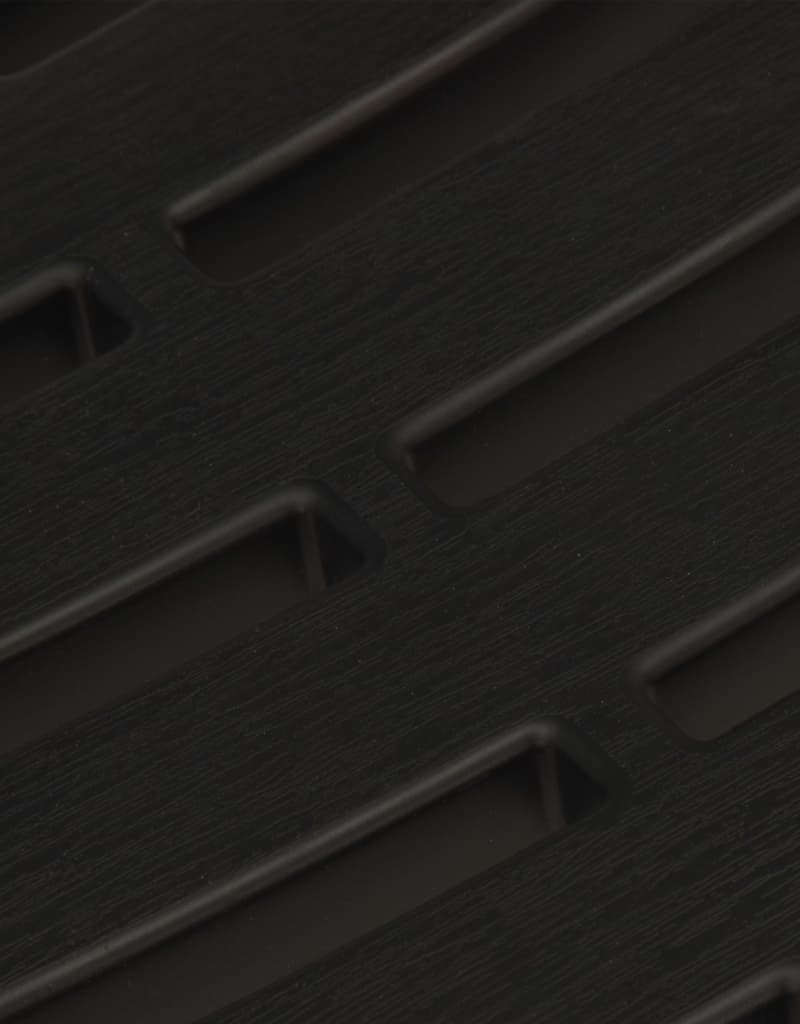 3-delige Bistroset inklapbaar kunststof grijs